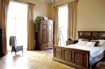 Toscana Bedroom